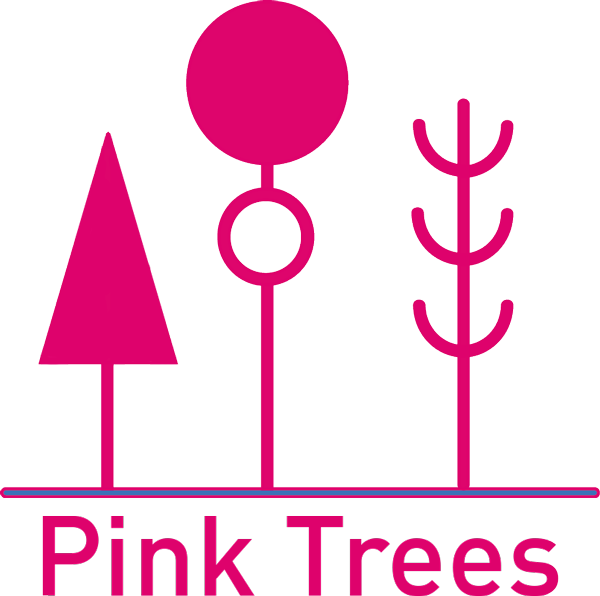PinkTrees - your shared marketing partner